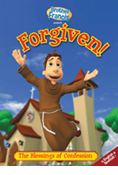 Brother Francis - Forgiven: The Blessings of Confession DVD