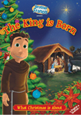 Brother Francis - O Holy Night The King is Born: What Christmas is About DVD
