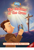 Brother Francis - The Stations of the Cross: Accompanying Jesus on His Way to Calvary DVD