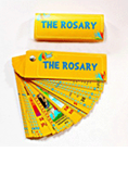 The Catholic Rosary Fan for Children