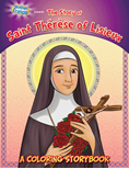 St. Therese of Liseaux