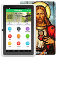 Jesus Catholic Teens and Adult Tablet