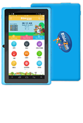 Catholic Kids Tablet, Blue
