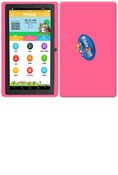 Catholic Kids Tablet, Pink