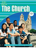 Call to Faith The Church Faith Booklet Thematic Edition_Roman Edition