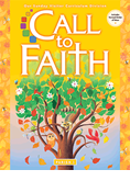 Call to Faith 2009 Grade 1 Parish Student Book_Roman Missal