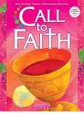 Call to Faith 2009 Grade 2 Student Book Parish_Roman Missal