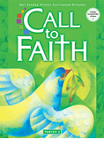 Call to Faith 2009 Grade 3 Parish Student Book_Roman Missal