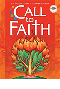 Call to Faith 2009 Grade 6 Parish Student Book_Roman Missal