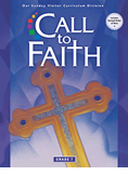Call to Faith 2009 Grade 7 Student Book_Roman Missal