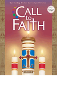 Call to Faith 2009 Grade 8 Student Book_Roman Missal
