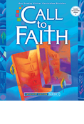 Call to Faith 2009 Grade 4 Parish Catehist Edition_Roman Missal