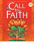 Call to Faith 2009 Grade 6 School Teacher Edition_Roman Missal