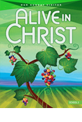 Alive In Christ Grade 3 School Student Book