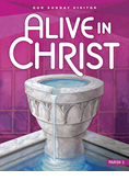 Alive In Christ Grade 5 Parish Student Book