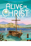 Alive In Christ Grade 8 Parish/School Student Book
