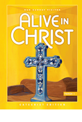 Alive In Christ Grade 1 Parish Catechist Edition
