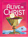 Alive In Christ Grade 2 Parish Catechist Edition