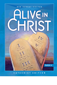 Alive In Christ Grade 4 Parish Catechist Edition