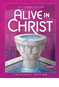 Alive In Christ Grade 5 Parish Catechist Edition