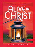 Alive In Christ Grade 6 Parish Catechist Edition