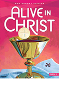 Alive In Christ Grade 2 Parish Student Book