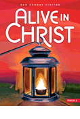 Alive In Christ Grade 6 Parish Student Book