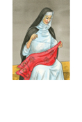POF Card-Saint Rose of Lima