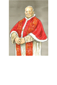POF Card-Pope Saint John XXIII