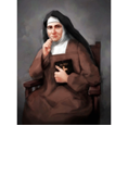 POF Card-Saint Teresia Benedicta of the Cross
