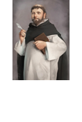 POF Card-Saint Thomas Aquinas