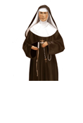 POF Card-Saint Marianne Cope
