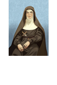 POF Card-Saint Mary MacKillop
