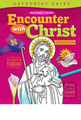 Encounter With Christ Reconciliation Catechist Guide