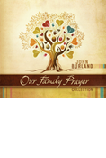 Our Family Prayer Collection CD