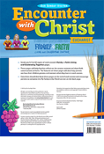 Encounter With Christ Eucharist Family + Faith Sessions 1-6 Pack