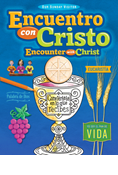 Encuentro con Cristo Eucharist Bilingual Child Book