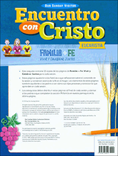 Encuentro con Cristo Eucharist Family + Faith Sessions 1-6 Pack