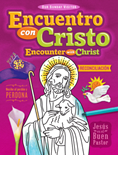 Encuentro con Cristo Reconciliation Bilingual Child Book