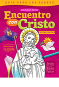 Encuentro con Cristo Reconciliation Spanish Parent Guide