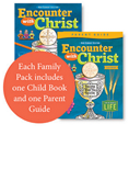 Encounter with Christ Eucharist Family Pack
