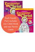 Encounter With Christ Reconciliation Family Pack