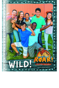Roar: Life is Wild, God is Good Youth Leader Manual