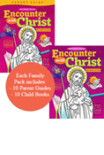 EWC Reconciliation Parent Led Family Pack (10 Pack)