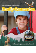 Rocky Railway VBS Family Connection