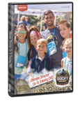 Rocky Railway VBS Director Go-To Recruiting & Training DVD