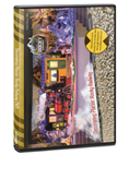 Rocky Railway VBS Decorating Places DVD