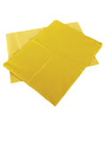 Rocky Railway VBS Crepe Paper Yellow Pkg/10