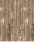 Rocky Railway VBS Weathered Wood Plastic Backdrop