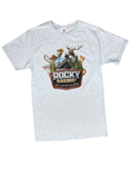 Rocky Railway VBS Theme T-Shirt Child Small 6-8